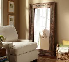 floor mirror. Detailed View · Floor Mirror