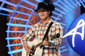 American idol contestant caleb kennedy will no longer be moving forward in the competition. Bxrxgddfqv1dom