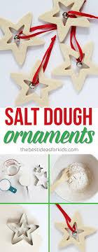 1326 Best ChristmasWinter Crafts For Kids Images On Pinterest Salt Dough Christmas Gifts