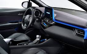 2018 toyota rav4 interior. brilliant rav4 2018 toyota rav4 side photos to toyota rav4 interior o