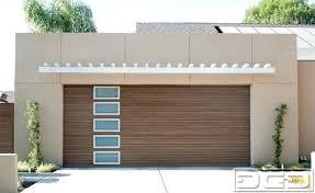 mid century modern garage door. Brilliant Mid Garage Door Modern Doors Custom Designed And For A Customized  Home   For Mid Century Modern Garage Door E