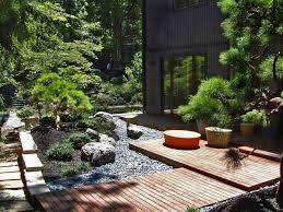 Asian Landscaping Design Ideas Wonderful Japanese Zen Garden Design 15 Wonderful Zen