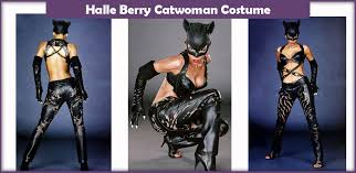 Find great deals on ebay for halle berry catwoman costume. Halle Berry Catwoman Costume A Diy Guide Cosplay Savvy