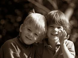 Resultado de imagem para amizade entre crianças