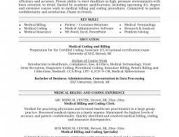 Medical Coder Resume Medical Billing And Coding Resume Sample Fungramco 76