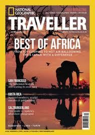 national geographic traveler uk dec