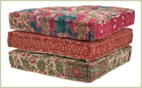 Moroccan Floor Pillows Design Cushions 17 Medium Image For And Creativity Ideas