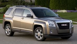 Chevrolet Equinox 2.4 2014 | Auto images and Specification