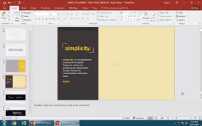 Crs 27976 How To Add Speaker Notes To Powerpoint In 60s