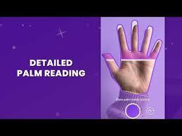 Astrology Horoscope Palm Reader Tarot Astroline Apps On