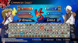 NARUTO Shippuden: Ultimate Ninja STORM 3 Final #6 by LuciusTembrak on  DeviantArt