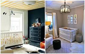 sheepskin rug baby room nursery