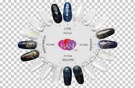Nail Color Chart Nail Color Chart Cosmetics Gel Galaxy Effect Png Clipart