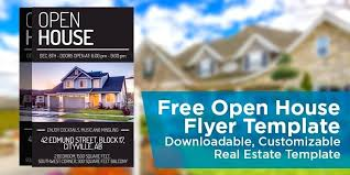 Home Flyers Template House Flyer Template Biofonika Info