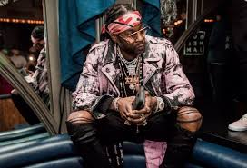 2 chainz speaks on the nypd shutting down his pretty s like trap listening party m appeal