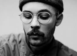 Interviews: Aaron Rice | Features | Scene Point Blank | Music webzine |  Reviews, features & news