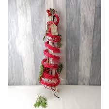 Weihnachtlicher Fensterschmuck Mit Beleuchtung Türschmuck Weihnachten Weihnachtsdeko