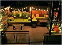 image outdoor lighting ideas patios. Patio Wall Lighting Ideas. Outdoor Led String Lights » Unique Ideas Image Patios