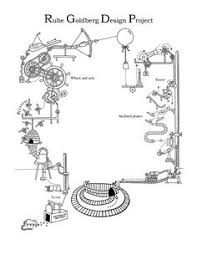 f9aeee8b0acee79f236fab2a43ec4adb rube goldberg machine simple machines rube goldberg machine information play and learn with machines on series parallel circuit worksheet