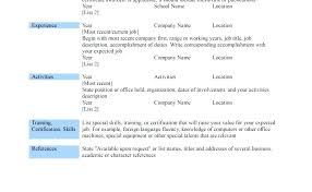 Resume Wizard Free Download Smart Resume Builder Resume Tutorial