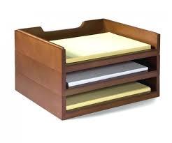 wood office desks. Wooden Office Desk. Amazing Desk Tray Organizer Your Home Decor: Trays Large Wood Desks I