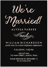 Free Wedding Reception Invitation Templates Free Formal Invitation ...