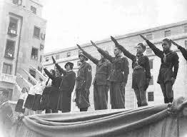 world war ii totalitarian political parties fascism world war ii totalitarian political parties fascism