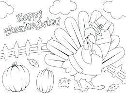 free kindergarten worksheets for thanksgiving – myprinters.info