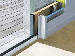 Instalación De Ventanas De Aluminio En Barcelona Abatibles Y Puertas Correderas Aluminio Exterior