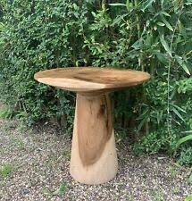 Teak <b>Side Tables</b> for sale | Shop with Afterpay | eBay