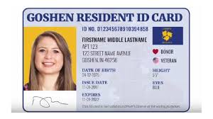 Id Primary Goshen Election In Card Accepted Not The To Resident Be