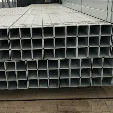 Square Tube Weight Chart Pre Galvanized And Hot Dip Galvanized Finish Gi Square Tube Weight Chart