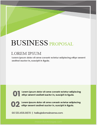 Proposal Cover Sheet Template 500 Proposal Cover Page Templates Ms Word Cover Page