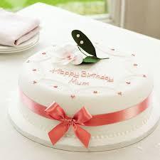 Personalised Birthday Cakes Bettys