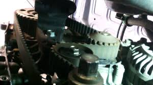 timing belt replacement 1988 1995 honda civic 1 5l 4 cylinder timing belt replacement 1988 1995 honda civic 1 5l 4 cylinder water pump install remove