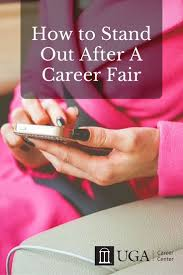 15 Best Career Fairs Images On Pinterest Job Fair Career Advice