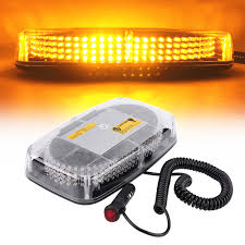 240 Led Emergency Light Us 33 88 30 Off 240 Led 12v Car Vehicle Strobe Warning Light Amber Red Blue Police Flashing Emergency Light Beacon Traffic Safety Signal Lamp In Car