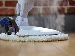 steam mop not cleaning the floor this could be why