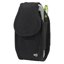 Clip Case Cargo Mobile Device Holsters