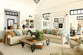 cream couch decorating ideas neutral