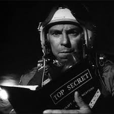 review dr strangelove or how i learned to stop worrying and it is easy to the humor in the unbridled nationalism and deeply rooted paranoia of george c scott s buck turgidson or the lunacy of sterling hayden s