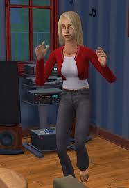 Fanon:Alyssa McGregor | The Sims Wiki | Fandom