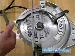 circular saw blade direction. circular saw blade direction