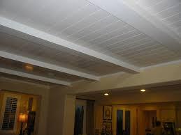 basement wood ceiling ideas. Fine Wood Basement Wood Ceiling Ideas Best Cheap  Jeffsbakery  Mattress Throughout