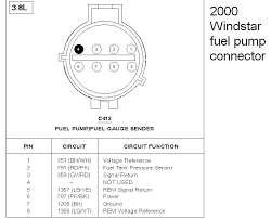 1988 ford ranger 2 9 fuel pump wiring diagram freddryer co 2004 Ford F-150 Fuel Pump Wiring Diagram at Fuel Pump Wiring Diagram 2003 Ford Expedition