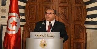 إصابة رئيس الحكومة التونسية هشام المشيشي بكورونا - youmlife