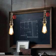 edison bulb pendant lighting. Plain Bulb Edison Bulb Pendant Lights Wholesale New Vintage Water Pipe  Industrial Lamps Loft In Edison Bulb Pendant Lighting