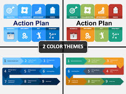 Action Plan Template Action Plan