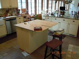 How Big Is A Kitchen Island How Much Counter Overhang For Kitchen Island Best Kitchen Island
