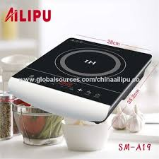 china best popular 4 digital display single induction cooker countertop induction cooktop